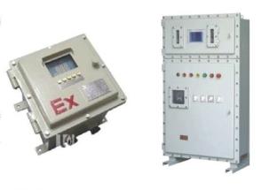 控制恒温带仪表防爆配电箱
