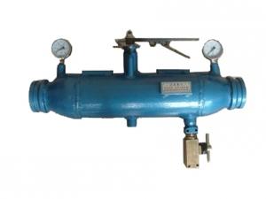 SKFL矿用反冲洗水质过滤器