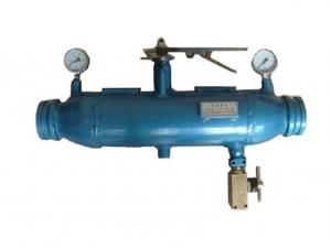 SKFL系列矿用反冲洗水质过滤器
